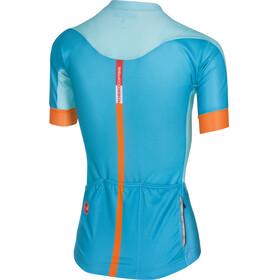 Castelli Aero Race - Maillot manches courtes Femme - bleu